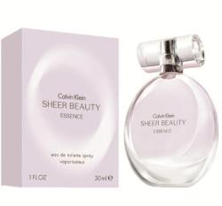 Calvin Klein Sheer Beauty Essence EDT 50ml