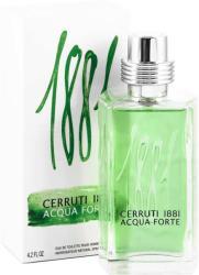 Cerruti 1881 Acqua Forte EDT 125ml