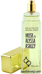 Alyssa Ashley Musk EDT 50ml Tester