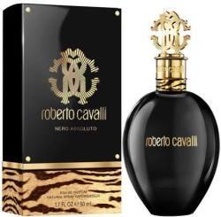 Roberto Cavalli Nero Assoluto EDP 30ml