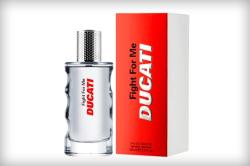 Ducati Fight for Me EDT 50ml