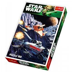 Trefl Star Wars: Üldözés 160 db-os (15253)