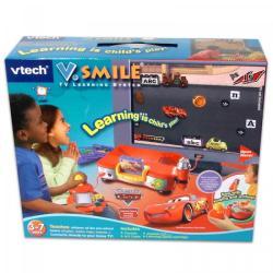 VTech V. Smile alapgép + Verdák játék