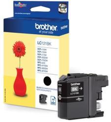 Brother LC121BK Black