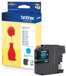 Brother LC121C Cyan