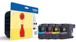 Brother LC121VALBP Value Pack (BK/C/M/Y)