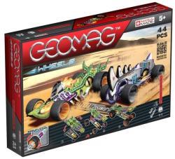 Geomag Wheels - Wild Race - 44db (20GMG00709)