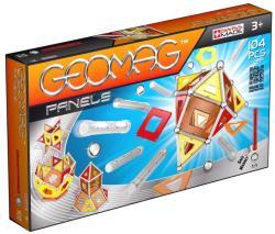 Geomag Panels - 104db (20GMG00453)