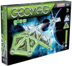 Geomag Glow foszforeszkáló - 76db