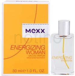 Mexx Energizing Woman EDP 30ml