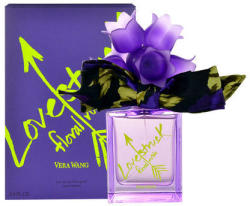 Vera Wang Lovestruck Floral Rush EDP 100ml