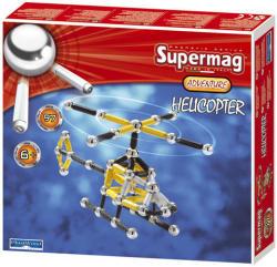 Supermag Adventure -  Helikopter - 97db