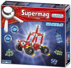 Supermag Classic kerekekkel - 60db