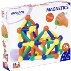 Miniland Magnetic - 36db