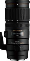 SIGMA APO 70-200mm f/2.8 EX DG OS HSM (Sigma)