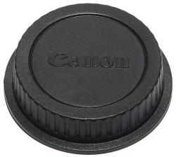 Canon E Lens Dust Cap
