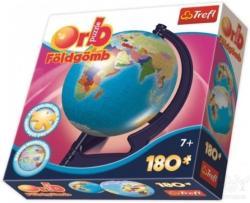 Trefl 3D Gömbpuzzle - Földgömb 180 db-os (60241)
