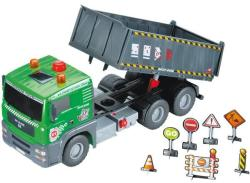 Dickie Toys Óriás dömper (3415775)