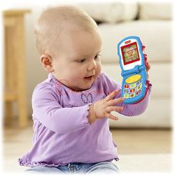 Fisher-Price Kukucs telefon Y6979