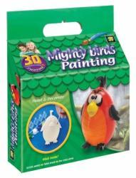 Amav 3D Festés - madár