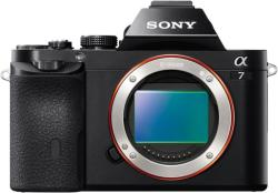 Sony Alpha 7 ILCE-A7 Body