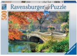 Ravensburger Romantikus híd 500 db-os (14231)