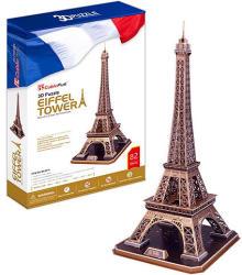 CubicFun Eiffel Torony 82 db