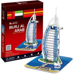 CubicFun Burj Al Arab, Dubai 37 db