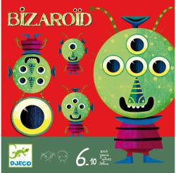 DJECO Bizaroid - Marslakó a szomszédom