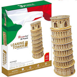 CubicFun Pisai ferde torony 30 db