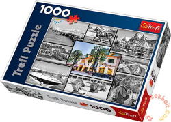 Trefl Sopot kollázs 1000 db-os (10345)
