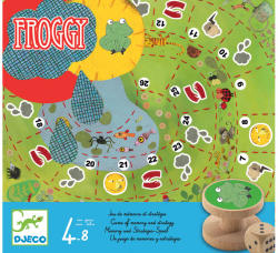 DJECO Froggy (8413)