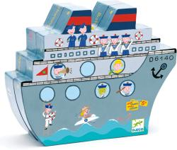 DJECO Naviplouf - torpedó (5270)