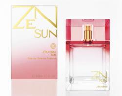 Shiseido Zen Sun (Fraiche) EDT 100ml