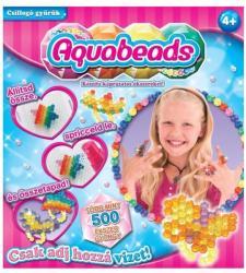 Flair Aquabeads csillogó gyűrűk (20FLR65420)