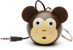 KitSound Mini Buddy Monkey KSNMBMKY