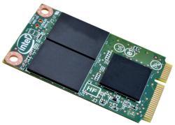 Intel 530 Series 120GB mSATA SSDMCEAW120A401 929847
