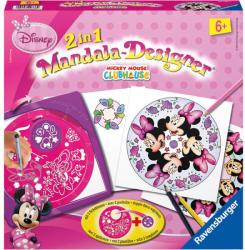 Ravensburger Minnie Mandala