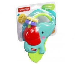 Fisher-Price Játékos Kukucs elefánt (Y6578)