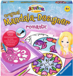 Ravensburger Junior Mandala - Romantika