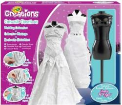 Crayola Esküvői divatkollekció