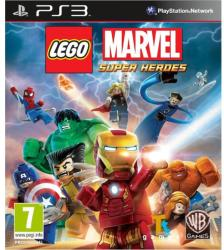 Warner Bros. Interactive LEGO Marvel Super Heroes (PS3)