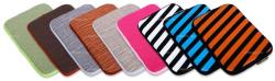 """MyAudio Design Bag 7"""" - Pink"""