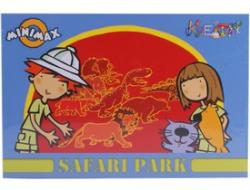 Minimax Safari Park