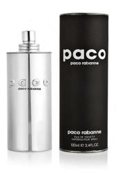 Paco Rabanne Paco EDT 100ml Tester