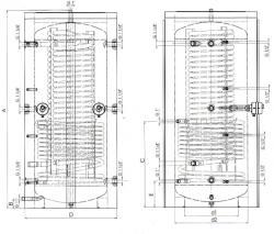 Dražice (DZD) NADO 1000/45 V6