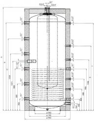 Dražice (DZD) NADO 750/200 V7