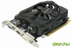 SAPPHIRE Radeon R7 250 1GB GDDR5 128bit PCIe (11215-00-10G)