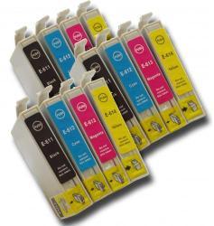 Compatible Epson T0615