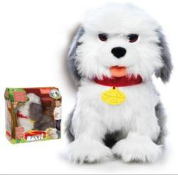 EPEE Ralfi interaktív bobtail kutya (WC-EP01808)